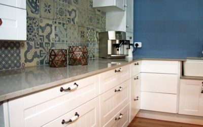 Trust the Professionals to Give Your Kitchen the Makeover It Deserves