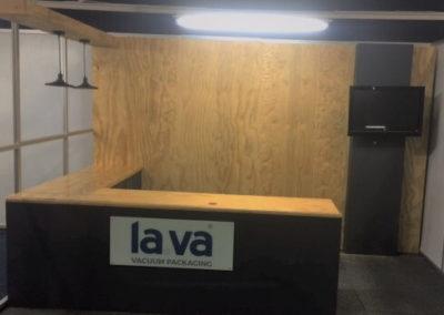 lava huntex