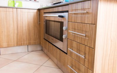 How to Know When It Is Time to Replace Your Kitchen Cabinets