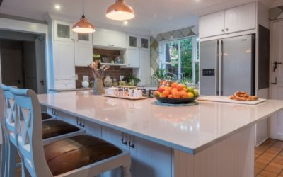 This Is What You Need To Do To Get The Kitchen You've Always Dreamed Of