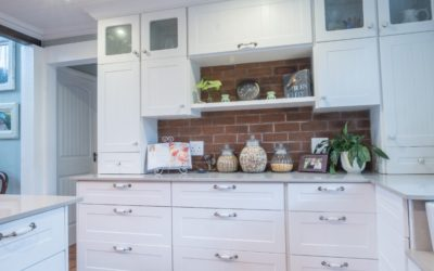 This Is How You Know It Is Time to Replace Your Kitchen Cabinets